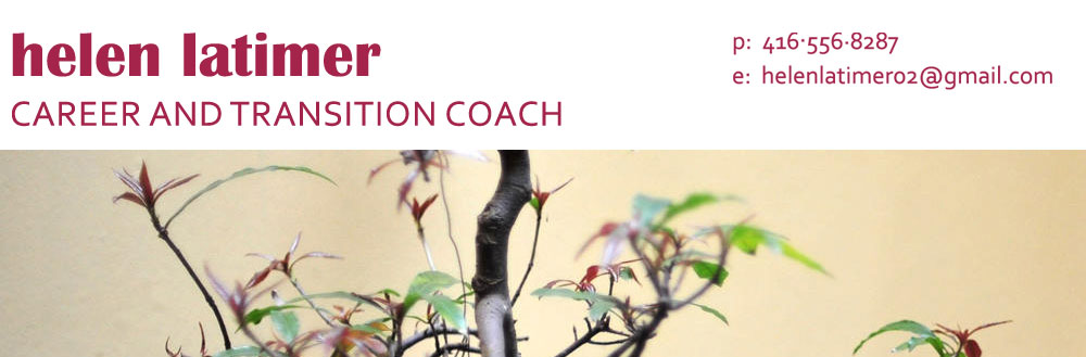 Helen Latimer Coaching